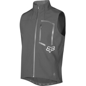 Fox Attack Fire Vest Men black